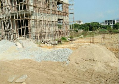 福建省漳州市诏安县210平方米住宅地转让