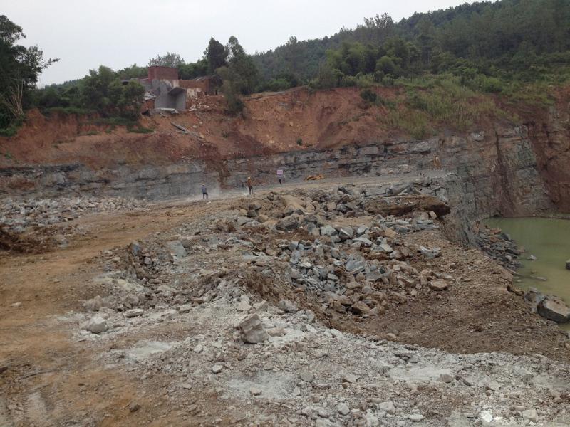 重庆永川区800000平方米采矿用地转让
