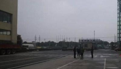 上海市-上海市杨浦区800亩工业用地转让