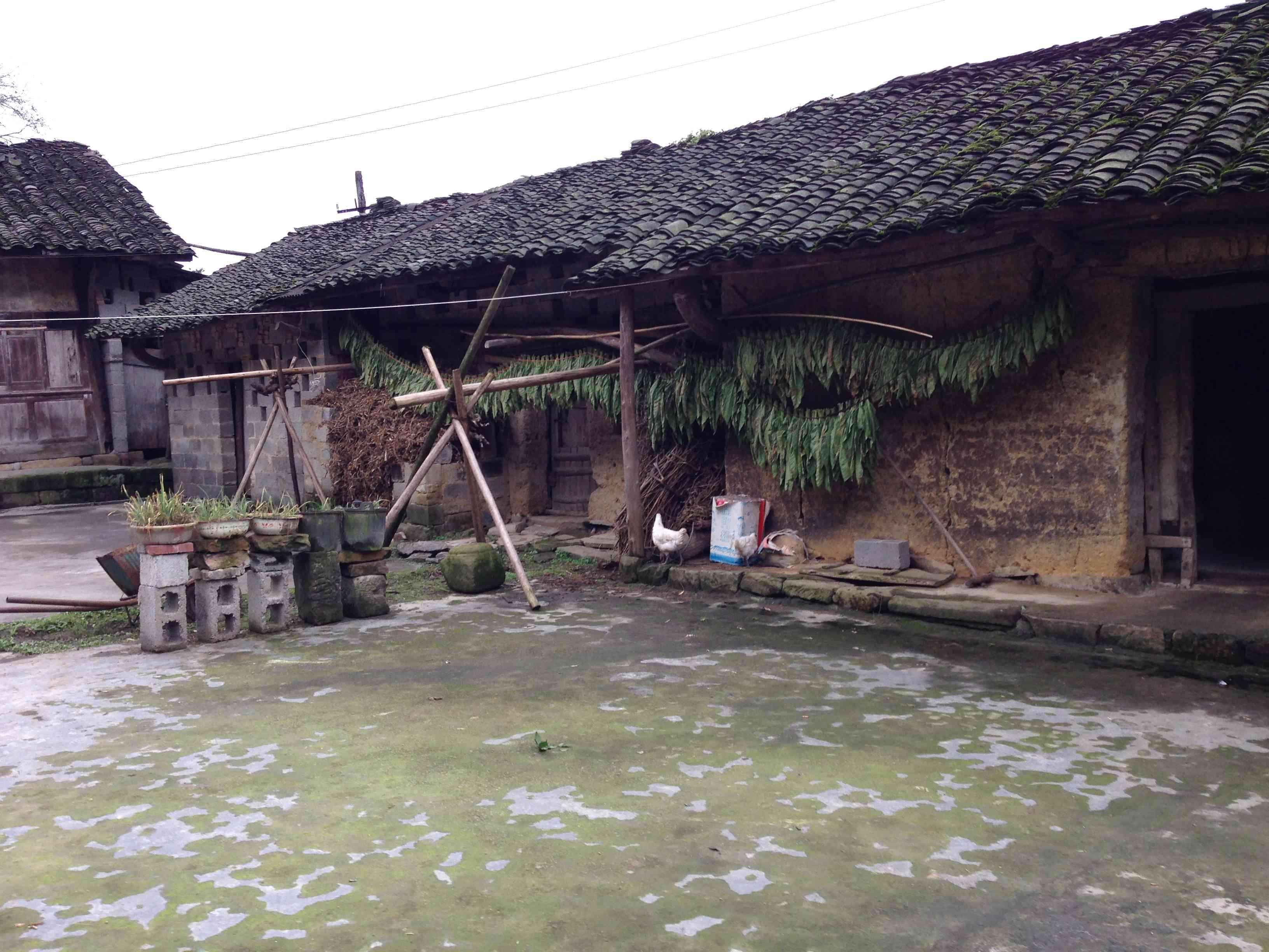 重庆市巴南区171平方米农村宅基地出租